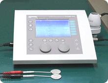 超音波電気治療器
