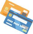 クレジットカードは使えますか?